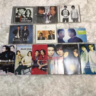 ジャニーズ(Johnny's)のKinKi Kid's CD J写真集 J-FRIENDS V6 TOKIO(ポップス/ロック(邦楽))