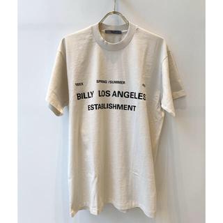 アパルトモンドゥーズィエムクラス(L'Appartement DEUXIEME CLASSE)のL'APPARTEMENT  アパルトモン Billy  T-sh Tシャツ(Tシャツ(半袖/袖なし))