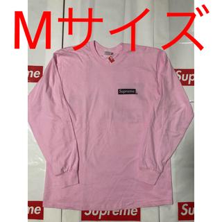 シュプリーム(Supreme)のSupreme Sacred Unique L/S Tee (Tシャツ/カットソー(七分/長袖))