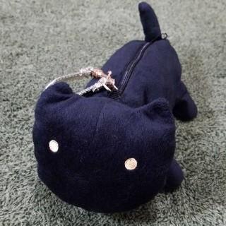 ツモリチサト(TSUMORI CHISATO)の【未使用】ツモリチサト 猫 エコバッグ(エコバッグ)
