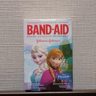 ディズニー(Disney)のアナ雪 バンドエイド(日用品/生活雑貨)