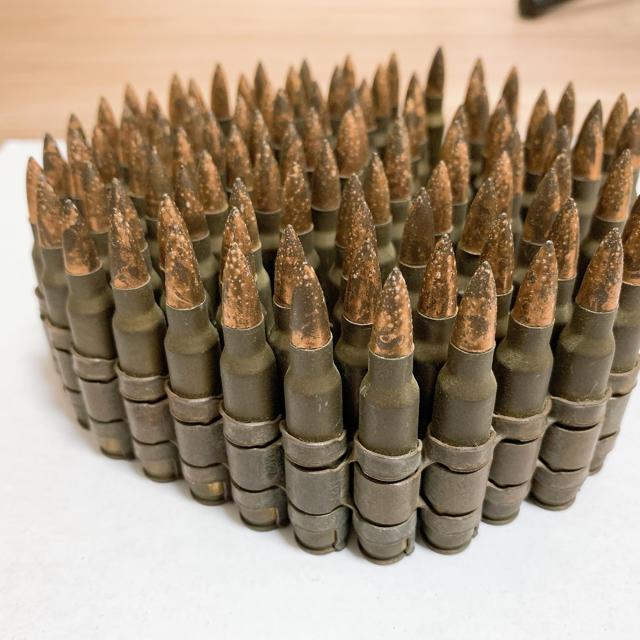 鑑賞用NATO /5.56mm  100連 エンタメ/ホビーのミリタリー(その他)の商品写真