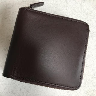 ムジルシリョウヒン(MUJI (無印良品))の無印良品*二つ折り財布(折り財布)
