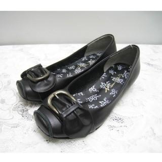 21cmパンプス高級婦人靴 日本製 NewBell レザー 天然皮 (ハイヒール/パンプス)