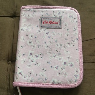 キャスキッドソン(Cath Kidston)の未使用:キャス 母子手帳ケース(母子手帳ケース)