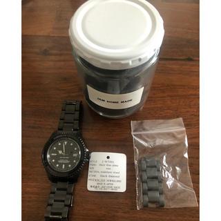 ジャムホームメイドアンドレディメイド(JAM HOME MADE & ready made)のジャムホームメイド 時計(腕時計(アナログ))