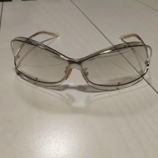 フェンディ(FENDI)のFRIDAY   FS259(サングラス/メガネ)