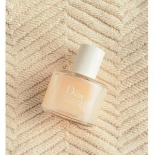 ディオール(Dior)のネイルリムーバー(ネイル用品)