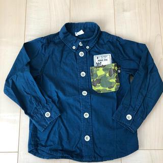 BREEZE - オシャレなシャツ