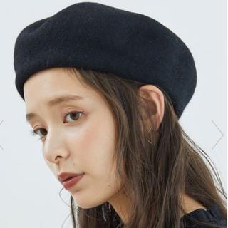 ロペピクニック(Rope' Picnic)のベレー帽(ハンチング/ベレー帽)
