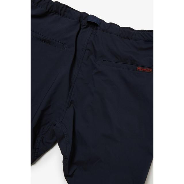 1LDK SELECT(ワンエルディーケーセレクト)のスタイリスト私物 gramicci ennoy エンノイ 1ldk navy メンズのパンツ(ワークパンツ/カーゴパンツ)の商品写真