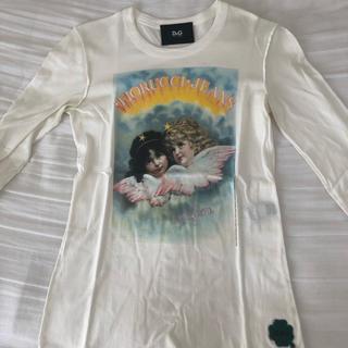 ドルチェアンドガッバーナ(DOLCE&GABBANA)のDOLCE&GABBANA ロンT(Tシャツ(長袖/七分))