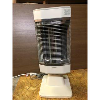 ダイキン(DAIKIN)のダイキン セラミックヒーター 11KS WHITE(電気ヒーター)