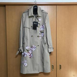 ダックス(DAKS)のネネ様専用     新品 タグ付き DAKS ダックス 春コート トレンチコート(トレンチコート)