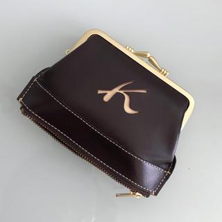 キタムラ(Kitamura)のキタムラ/  新品未使用 お財布(財布)