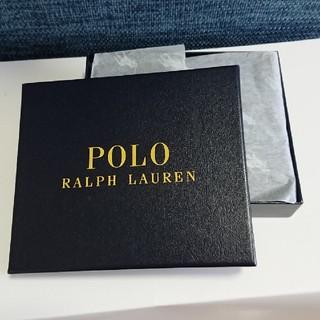 ポロラルフローレン(POLO RALPH LAUREN)のポロ ラルフローレン 財布【たくみ様専用】(折り財布)