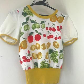 エムズグレイシー(M'S GRACY)のM'S GRACY 夏用トップス 38号(Tシャツ(半袖/袖なし))