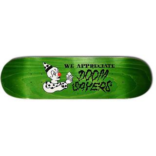 イタリアインディペンデント(ITALIA INDIPENDENT)のスケートボード(DOOMSAYERS)(スケートボード)