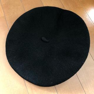 アーバンリサーチ(URBAN RESEARCH)のRODE SKO アーバンリサーチ ウールベレー帽(ハンチング/ベレー帽)