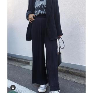 アメリヴィンテージ(Ameri VINTAGE)の売り切り希望様専用★AMERI OTONA PLEAT PANTS(カジュアルパンツ)