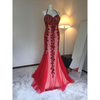 JOVANI ドレス(ロングドレス)