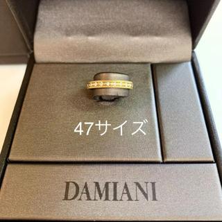 ダミアーニ(Damiani)のダミアーニ ペルエポック 美品 カルティエ クリスマス  ティファニー(リング(指輪))