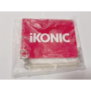 アイコン(iKON)のiKON❤︎パスケース(名刺入れ/定期入れ)