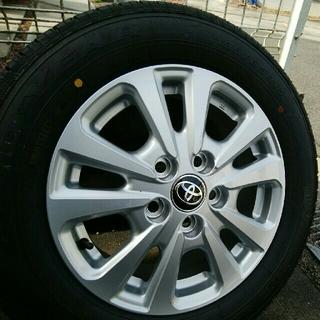 グッドイヤー(Goodyear)の新品、未使用タイヤ4本セット(タイヤ・ホイールセット)