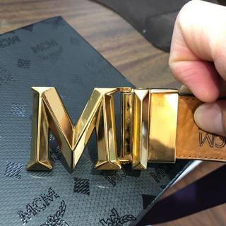 エムシーエム(MCM)のMCM ベルト 全長110センチ(ベルト)