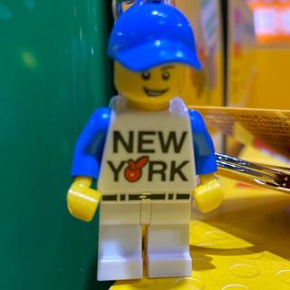 レゴ(Lego)のレゴ キーリング(キーホルダー)