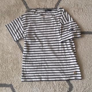 アルモーリュックス(Armorlux)のArmorlux ボーダーシャツ(Tシャツ/カットソー(半袖/袖なし))