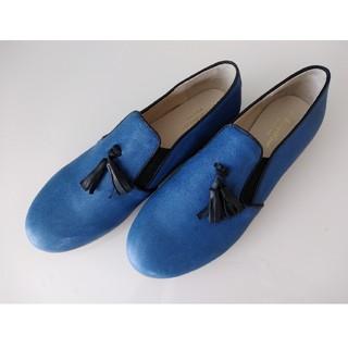 トゥモローランド(TOMORROWLAND)のSONATINA 革靴(ローファー/革靴)