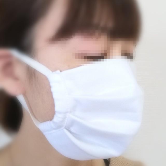 4層立体マスクの通販