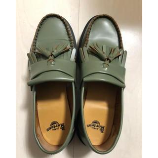 ドクターマーチン(Dr.Martens)のDr.Marten (Rapi's shop様専用)(ローファー/革靴)