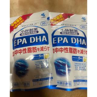 コバヤシセイヤク(小林製薬)の(やまさん様専用)小林製薬 EPA DHA 30日分(150錠)×2袋(その他)