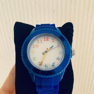 サクラクレパス(サクラクレパス)のクレパス時計(腕時計(アナログ))