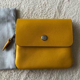 ビームス(BEAMS)のスタンダードサプライ ミニ財布(折り財布)