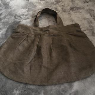 フォグリネンワーク(fog linen work)のfog linen work  トートバッグ  (トートバッグ)