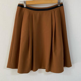 エムプルミエ(M-premier)のエムプルミエ スカート 38(ひざ丈スカート)