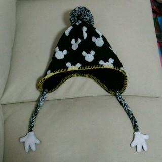 ディズニー(Disney)のニット帽(帽子)