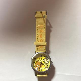サンエックス(サンエックス)のリラックマ 腕時計(腕時計(アナログ))