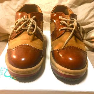 アシナガオジサン(あしながおじさん)のオクスフォード靴(ローファー/革靴)