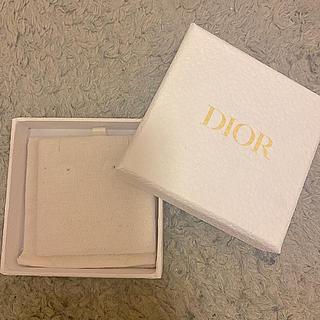 ディオール(Dior)のピアス(ピアス)