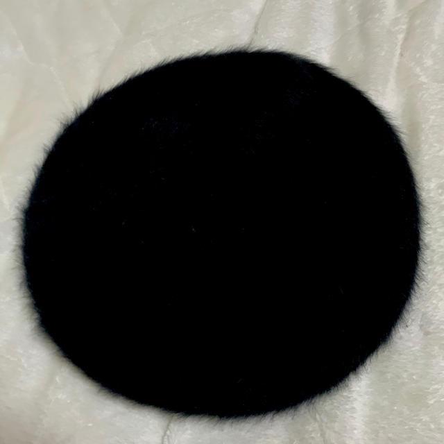 WEGO(ウィゴー)のファーベレー帽【WEGO】 レディースの帽子(ハンチング/ベレー帽)の商品写真