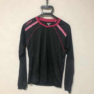 アシックス(asics)のスポーツウェア asics(Tシャツ(長袖/七分))