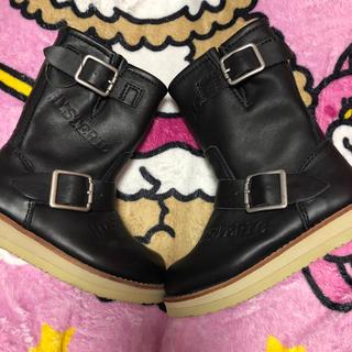 HYSTERIC MINI - ❾ヒステリックミニ ブーツ