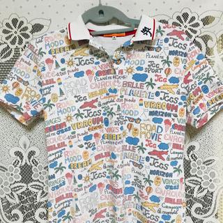 カステルバジャック(CASTELBAJAC)のカステルバジャックポロシャツよっしー様専用(ポロシャツ)