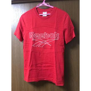 リーボック(Reebok)のTシャツ(Tシャツ(半袖/袖なし))