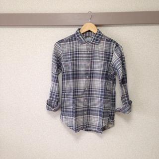 アーバンリサーチ(URBAN RESEARCH)のUR チェックシャツ(シャツ/ブラウス(長袖/七分))