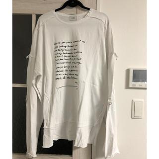 W.W.G Tシャツ(Tシャツ/カットソー(七分/長袖))